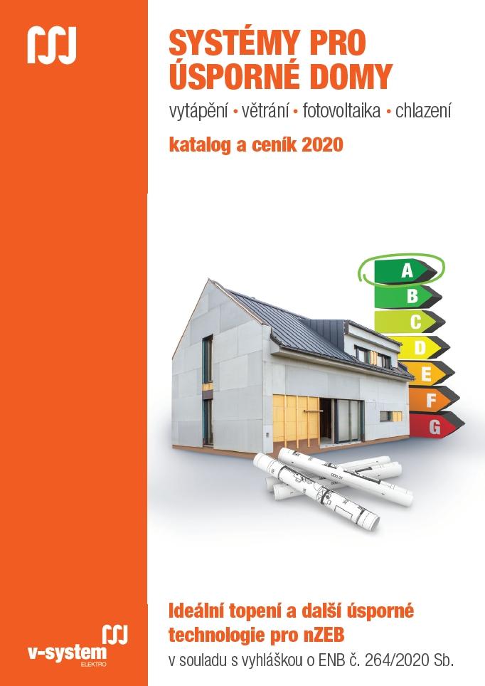 Katalog a ceník 2020