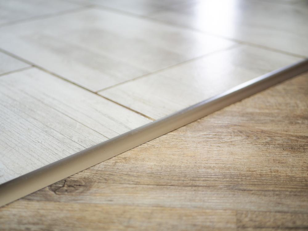 vhodná podlahová krytina na podlahové topení