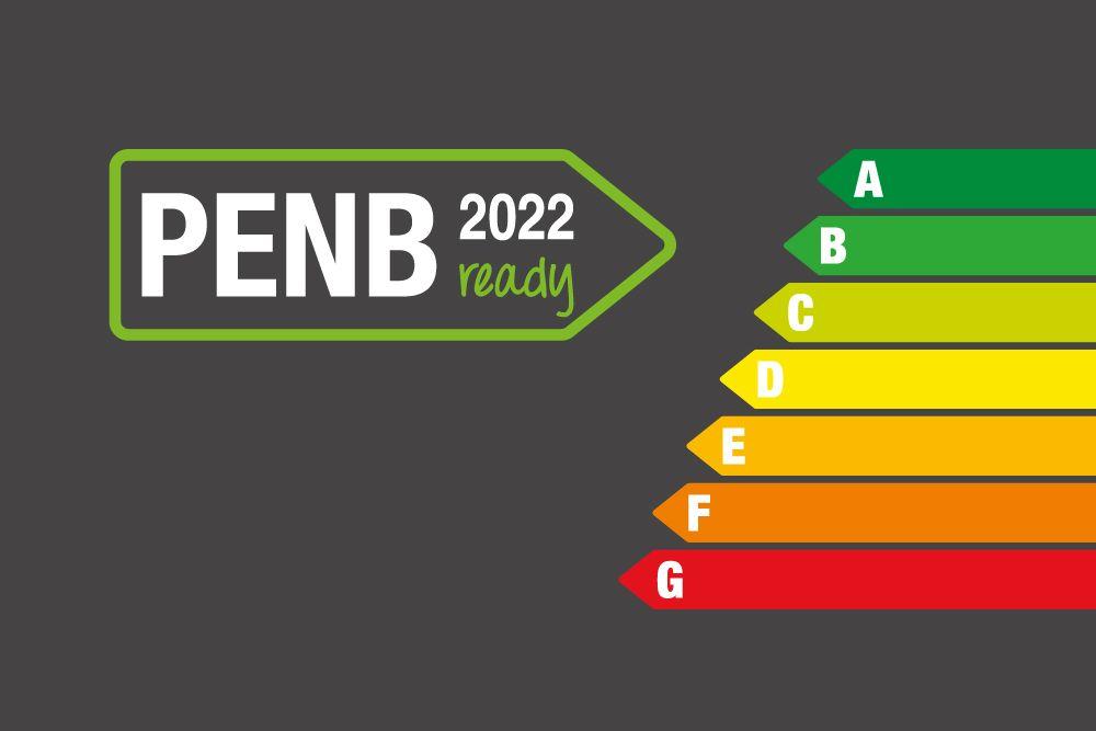 elektrické topení v roce 2022 i s PENB